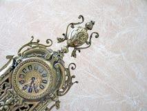 Παλαιά 'Ένδειξη ώρασ' στοκ εικόνα