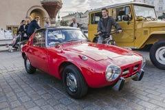 Παλαιά αυτοκίνητα Στοκ φωτογραφίες με δικαίωμα ελεύθερης χρήσης