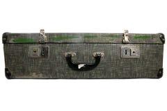 παλαιά βαλίτσα Στοκ φωτογραφίες με δικαίωμα ελεύθερης χρήσης