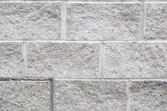 Παλαιά βρώμικη σύσταση, γκρίζος συμπαγής τοίχος τέσσερα πιάτα Στοκ εικόνες με δικαίωμα ελεύθερης χρήσης