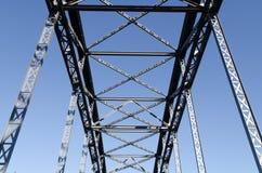Παλαιά γέφυρα Στοκ φωτογραφίες με δικαίωμα ελεύθερης χρήσης