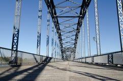 Παλαιά γέφυρα Στοκ φωτογραφία με δικαίωμα ελεύθερης χρήσης