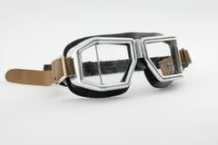 Παλαιά γυαλιά φυλών αυτοκινήτων καμπριολέ Στοκ Εικόνες