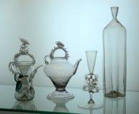 Παλαιά γυαλικά για τα ποτά, Μπορντώ, Aquitaine, Γαλλία στοκ φωτογραφία με δικαίωμα ελεύθερης χρήσης