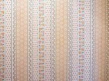 παλαιά διακοσμητική ταπ&epsilon Στοκ φωτογραφία με δικαίωμα ελεύθερης χρήσης