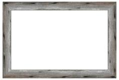 παλαιά εικόνα πλαισίων ξύλ&io Στοκ Εικόνες