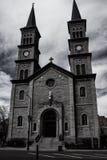 Παλαιά εκκλησία στοκ εικόνα με δικαίωμα ελεύθερης χρήσης