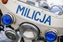 Παλαιά εκλεκτής ποιότητας αυτοκίνητα Στοκ Φωτογραφίες