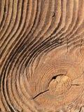 παλαιά επιφάνεια ξύλινη Στοκ Εικόνες