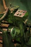 Παλαιά εργαλειομηχανή Στοκ εικόνες με δικαίωμα ελεύθερης χρήσης