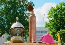 παλαιά καθορισμένα εργα&la Στοκ φωτογραφία με δικαίωμα ελεύθερης χρήσης
