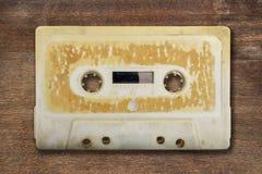 Παλαιά κασέτα ήχου Στοκ Εικόνες
