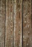 Παλαιά καφετιά σύσταση σκληρού ξύλου Στοκ εικόνα με δικαίωμα ελεύθερης χρήσης