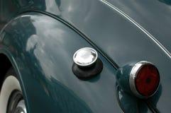 Παλαιά λεπτομέρεια αυτοκινήτων Στοκ Φωτογραφίες
