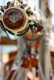 παλαιά ναυσιπλοΐα βαρκών Στοκ Φωτογραφία
