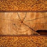 Παλαιά ξύλινη ανασκόπηση προτύπων στοκ εικόνες με δικαίωμα ελεύθερης χρήσης