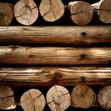 Παλαιά ξύλινη ανασκόπηση στοκ εικόνες