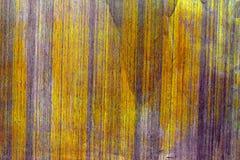 Παλαιά ξύλινη ανασκόπηση Grunge Στοκ Φωτογραφίες