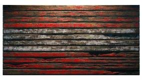 Παλαιά ξύλινη αποκάλυψη υποβάθρου σύστασης ελεύθερη απεικόνιση δικαιώματος
