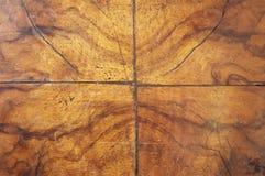 Παλαιά ξύλινη επιφάνεια Στοκ Φωτογραφία