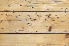 Παλαιά ξύλινη σύσταση Στοκ Εικόνα