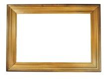 παλαιά παλαιά εικόνα πλαισίων ξύλινη απεικόνιση αποθεμάτων