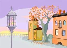 παλαιά πόλη ανατολής ελεύθερη απεικόνιση δικαιώματος