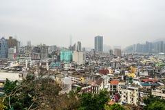 Παλαιά πόλη οιωνού στην Κίνα στοκ εικόνα με δικαίωμα ελεύθερης χρήσης
