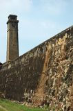 παλαιά πόλη οχυρώσεων της & Στοκ Φωτογραφίες