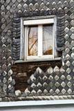παλαιά πόλη σειράς Στοκ φωτογραφία με δικαίωμα ελεύθερης χρήσης
