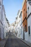 Παλαιά πόλη Oliva, Βαλένθια, Ισπανία Στοκ εικόνα με δικαίωμα ελεύθερης χρήσης