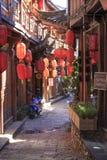 Παλαιά πόλη Shuhe στην Κίνα Στοκ φωτογραφίες με δικαίωμα ελεύθερης χρήσης