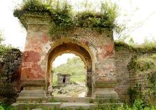Παλαιά πόρτα στοκ φωτογραφίες με δικαίωμα ελεύθερης χρήσης