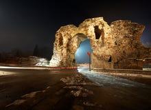 Παλαιά πύλη Στοκ φωτογραφίες με δικαίωμα ελεύθερης χρήσης