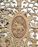 Παλαιά πύλη Στοκ Εικόνες
