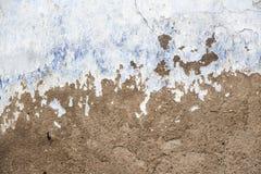 Παλαιά ραγισμένη τοίχος σύσταση υποβάθρου στοκ φωτογραφία με δικαίωμα ελεύθερης χρήσης