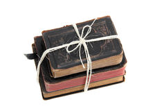 παλαιά στοίβα βιβλίων Στοκ φωτογραφία με δικαίωμα ελεύθερης χρήσης