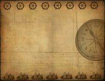 παλαιά σύσταση εγγράφου απεικόνιση αποθεμάτων