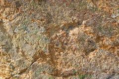 παλαιά σύσταση πετρών Στοκ Εικόνες