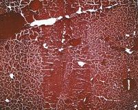 Παλαιά σύσταση σκουριάς σιδήρου μετάλλων Στοκ φωτογραφίες με δικαίωμα ελεύθερης χρήσης