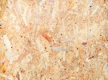 Παλαιά σύσταση τοίχων κοντραπλακέ για το υπόβαθρο Στοκ Φωτογραφία