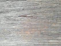 Παλαιά σύσταση τοίχων ξύλου και σανίδων για το καφετί και γκρίζο υπόβαθρο Στοκ Φωτογραφία
