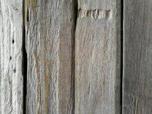 Παλαιά σύσταση τοίχων ξύλου και σανίδων για το υπόβαθρο Στοκ εικόνες με δικαίωμα ελεύθερης χρήσης