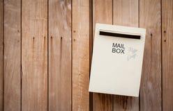 Παλαιά ταχυδρομική θυρίδα Στοκ εικόνες με δικαίωμα ελεύθερης χρήσης