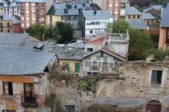 Παλαιά του χωριού φωτογραφία Στοκ φωτογραφία με δικαίωμα ελεύθερης χρήσης