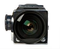 παλαιά φωτογραφία φωτογραφικών μηχανών Στοκ Εικόνα