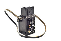 παλαιά φωτογραφία φωτογ&rho Στοκ φωτογραφίες με δικαίωμα ελεύθερης χρήσης