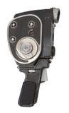 Παλαιά φωτογραφική μηχανή κινηματογράφων Στοκ Εικόνες