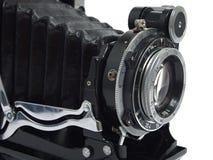 παλαιά φωτογραφική μηχανή π Στοκ φωτογραφία με δικαίωμα ελεύθερης χρήσης