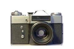 Παλαιά φωτογραφική μηχανή ταινιών Στοκ Εικόνα